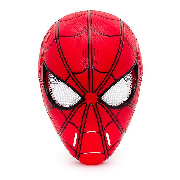 Spider-Man - sprechende Maske