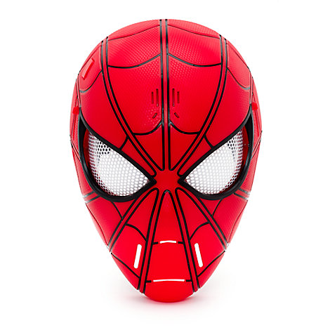 Spider-Man Talking Feature Mask