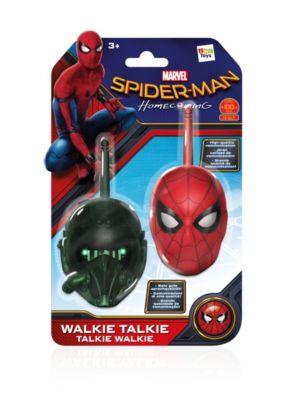 Walkie-talkies de Spider-Man: Homecoming