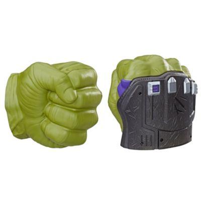 Thor: Tag der Entscheidung - Hulk - FX-Schmetterfäuste