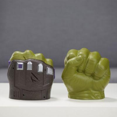 Hulk Smash FX Fists,Thor Ragnarok