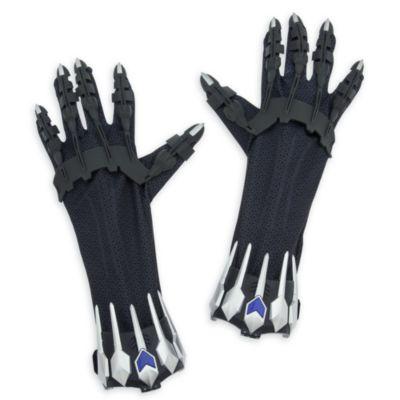 Black Panther - Handschuhe mit Kampfgeräuschen