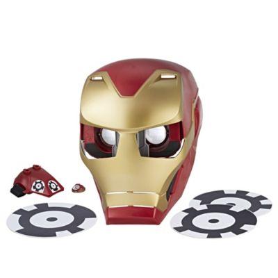 Esperienza realtà aumentata Hero Vision Iron Man
