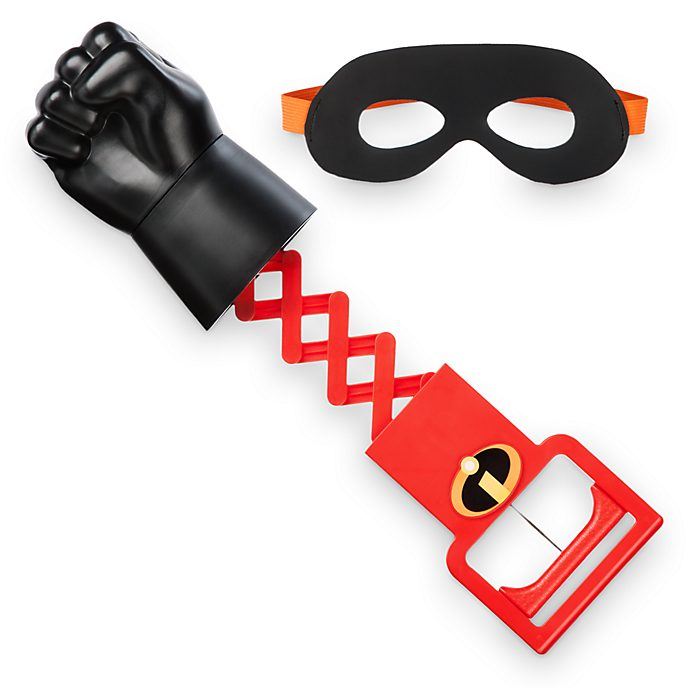 Elastigirl Elasti-arm, Incredibles 2