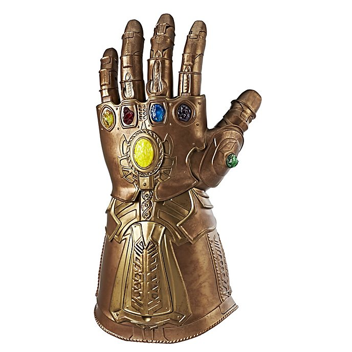 Infinity Gauntlet Articulated Electronic Fist, Avengers: Infinity War