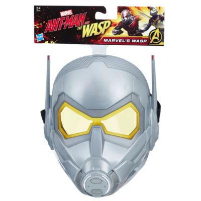 Maschera costume Wasp, Ant-Man and the Wasp