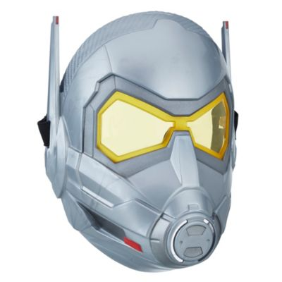 Máscara disfraz la Avispa, Ant-Man y la Avispa
