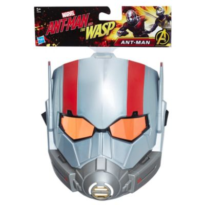 Ant-Man and The Wasp - Ant-Man - Kostümmaske