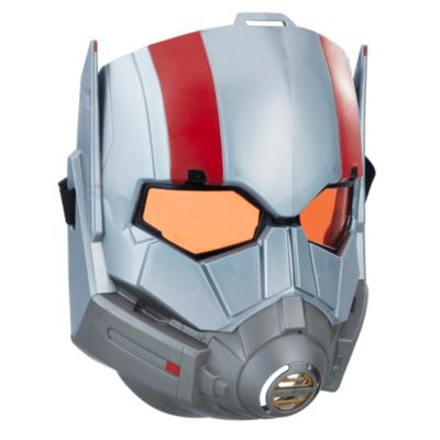 Maschera costume Ant-Man, Ant-Man and the Wasp