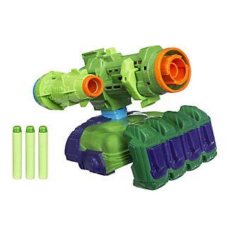 Gantelet de Hulk Nerf, série Assembler Gear