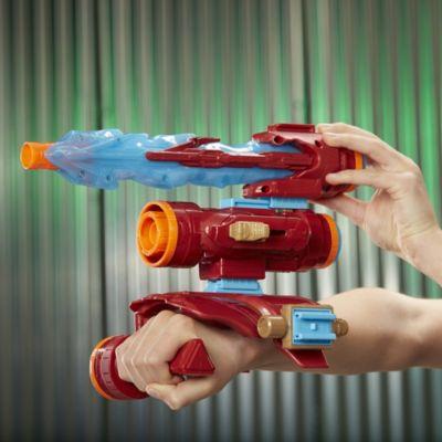 Iron Man - Nerf Assembler Gear