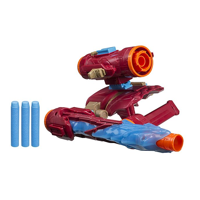 Nerf Iron Man Assembler Gear
