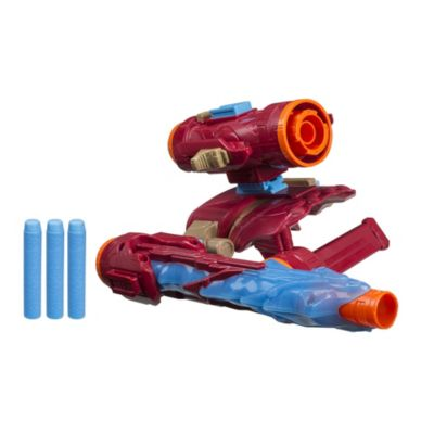 Set da gioco Nerf Assembler Gear Iron Man