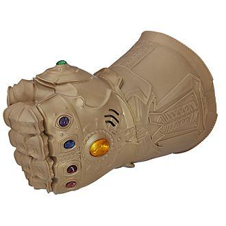 Infinity-Handschuh - Elektronische Faust
