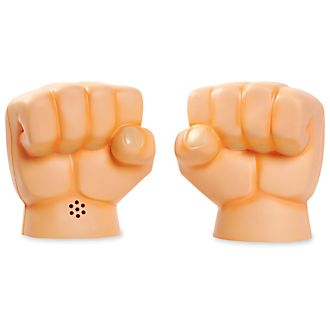 Disney Store Wreck-It Ralph Fists