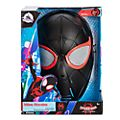 Disney Store Miles Morales Talking Feature Mask, Spider-Man