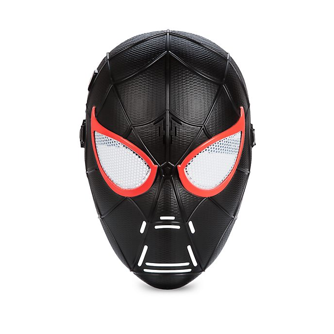 Maschera parlante Miles Morales Spider-Man Disney Store
