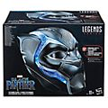 Casco elettronico serie Marvel Legends Hasbro Pantera Nera