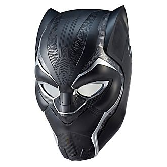 Hasbro - Marvel Legends Serie - Black Panther - Elektronischer Helm