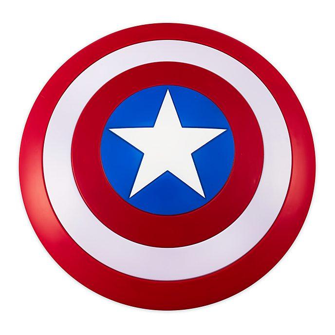 Disney Store Captain America Shield