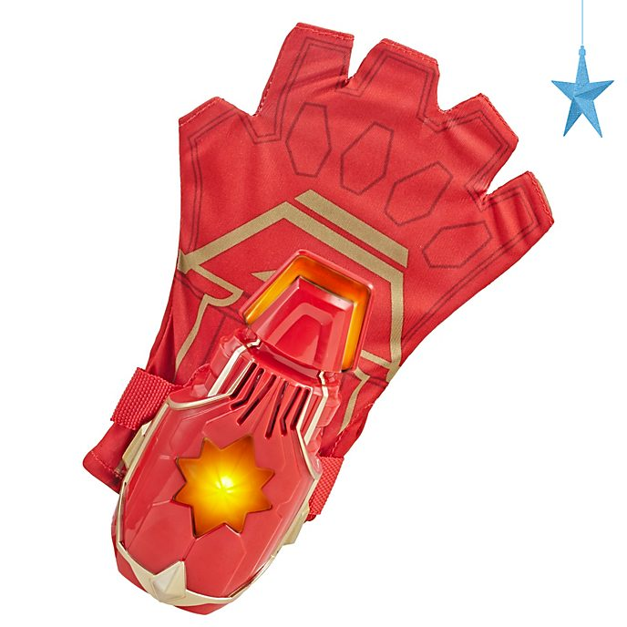Guanto Power FX a fotoni Hasbro Capitan Marvel