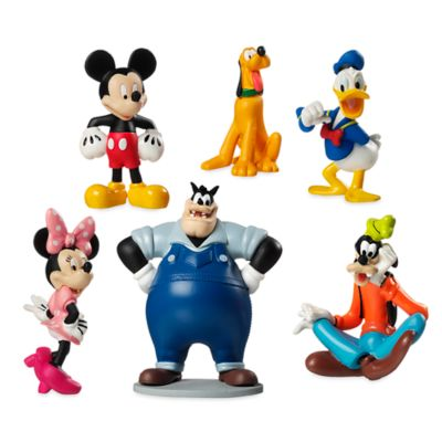 Disney Cake Toppers Canada