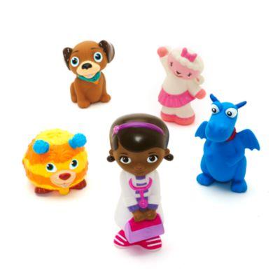 Doc McStuffins Spielzeugärztin - Badespielzeug
