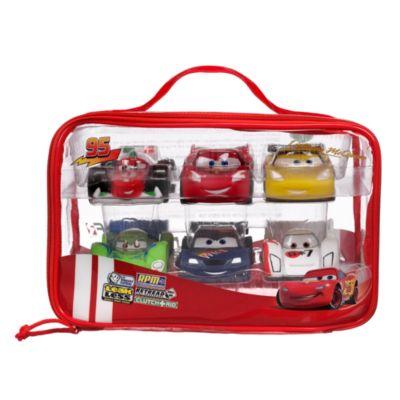 Disney Pixar Cars - Badespielzeug