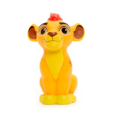 The Lion Guard Bath Toys