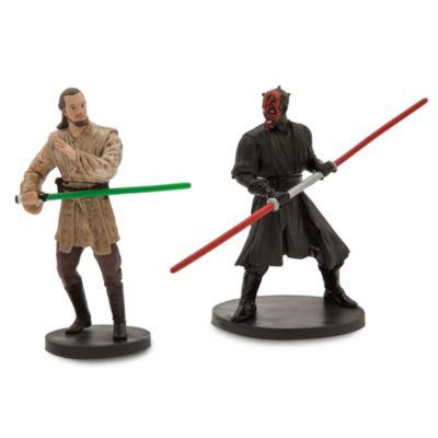 Ensemble de 20 figurines Star Wars