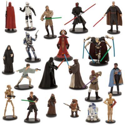 Megaset figuritas Star Wars