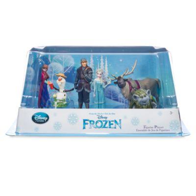 Frost-figurset