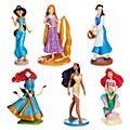 Disney Store – Disney Prinzessin – Figurenset aktiv