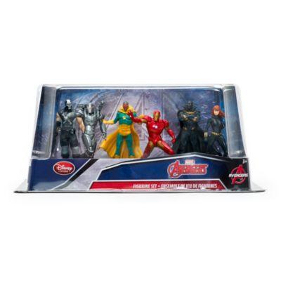 Iron Man-figurset