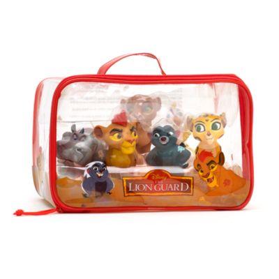 Ensemble de jouets de bain La Garde du Roi Lion