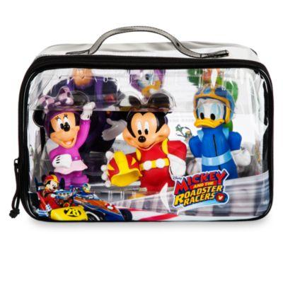Giochi per il bagnetto Mickey Mouse Roadster Racers