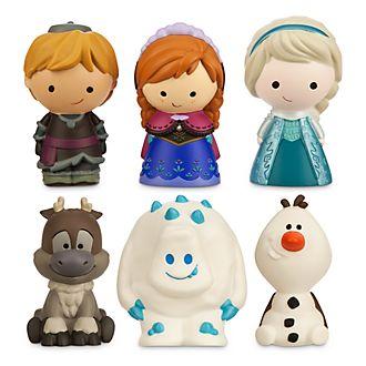 Disney Store Giochi per il bagnetto Frozen - Il regno di ghiaccio