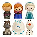 Disney Store Frozen Bath Toys