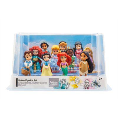 Disney Animators' Collection - Deluxe-Figuren, Spielset