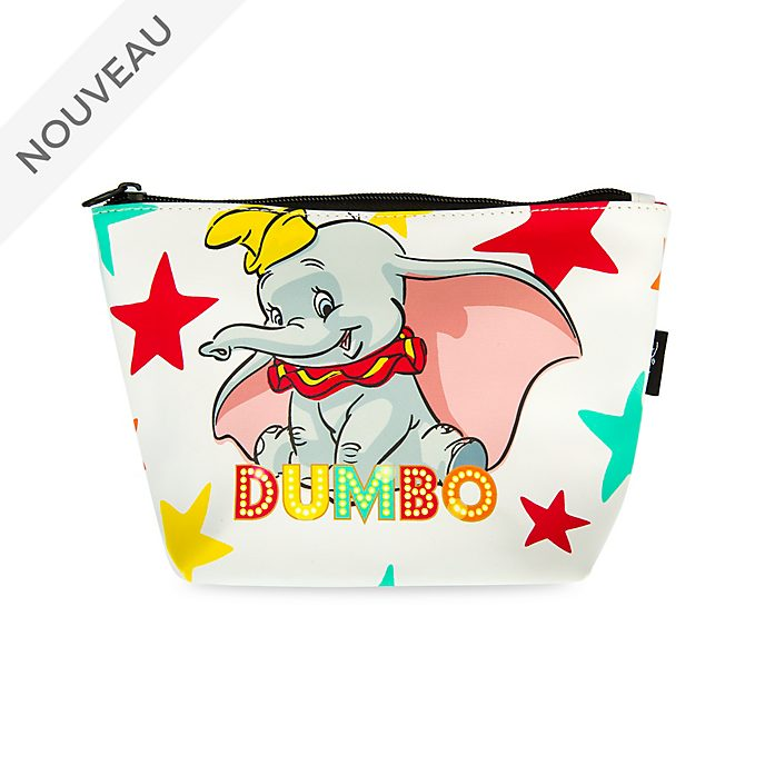 Mad Beauty Trousse de toilette Dumbo