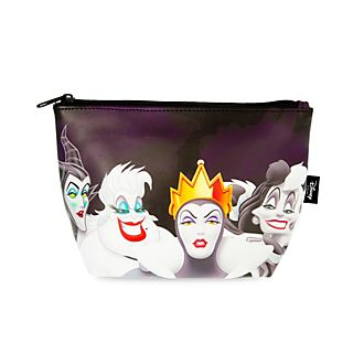 Mad Beauty Villains Wash Bag Set