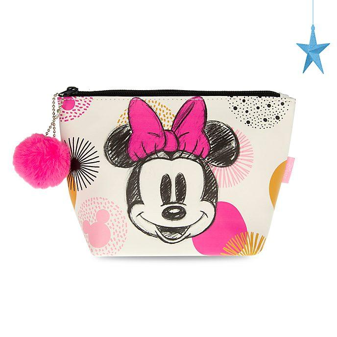 Set de bolsa de aseo Minnie Mouse, Mad Beauty