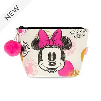 Mad Beauty Minnie Mouse Wash Bag Set
