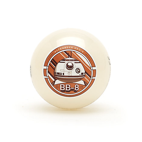 BB-8 Ball, Star Wars: The Force Awakens