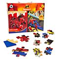 Die Unglaublichen 2 - The Incredibles 2 – 2-in-1-Puzzleset