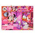 Puzle 32 piezas Minnie Mouse