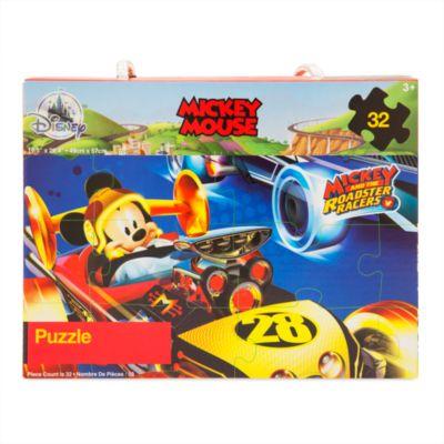 Puzzle 32 pezzi Topolino