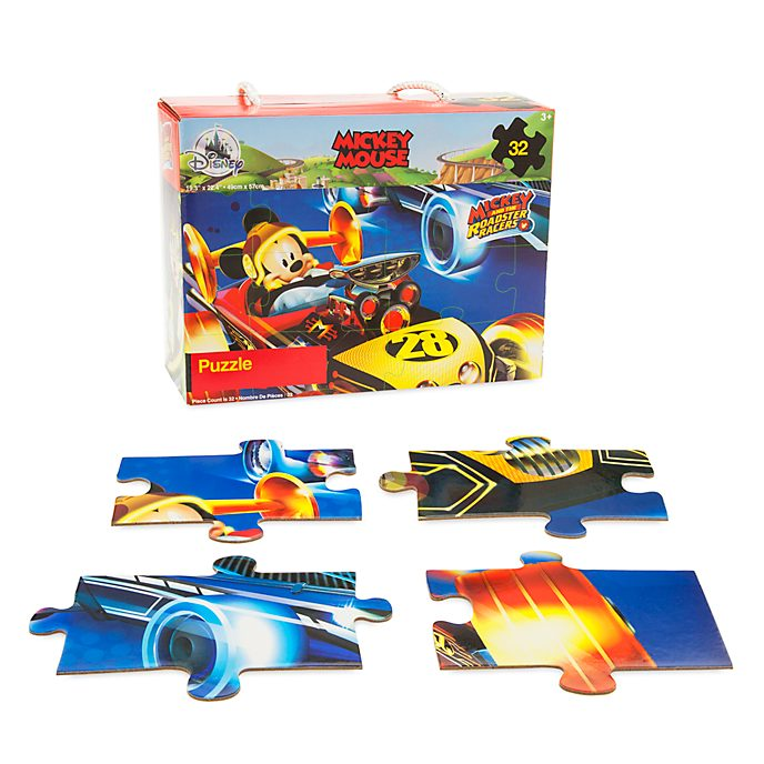 Mickey Mouse 32 Piece Puzzle