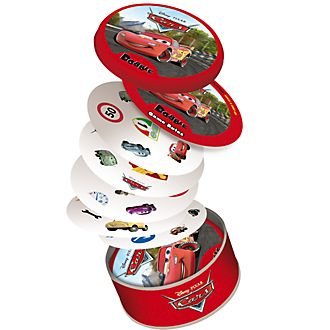 Disney Pixar Cars Dobble