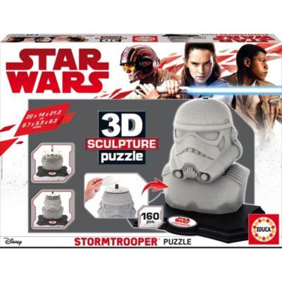 Puzzle scultura 3D Stormtrooper